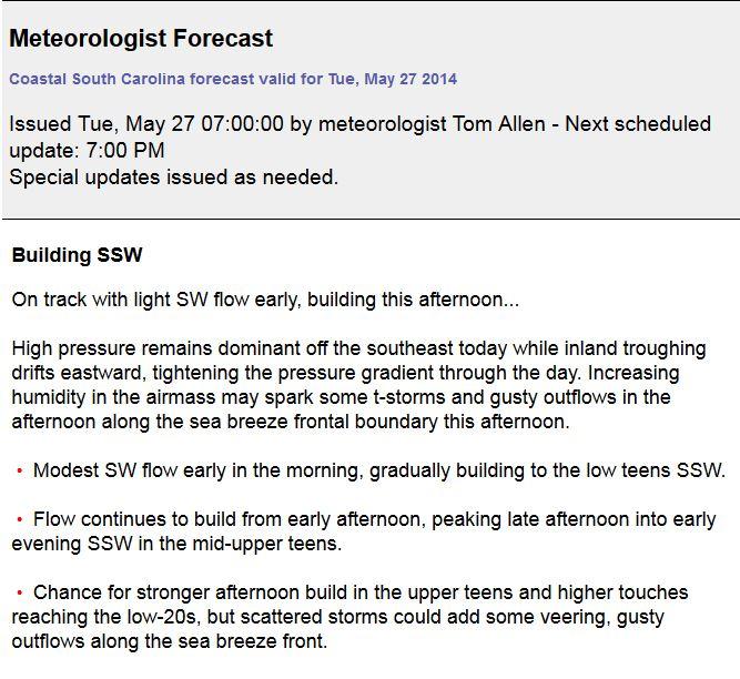 Forecast SC 5-27-14 (a)