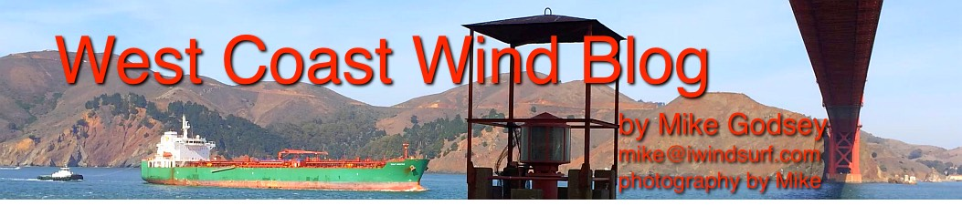 bay3 West Coast Wind Blog