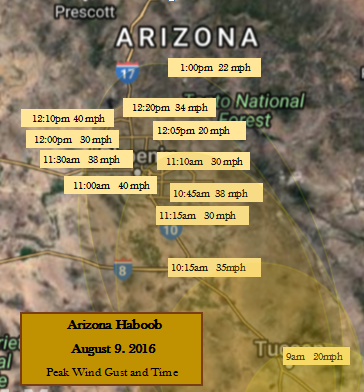 Final Arizona Map
