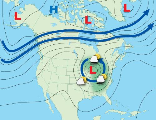 Graphic courtesy of NWS (https://www.weather.gov/jetstream/basic)